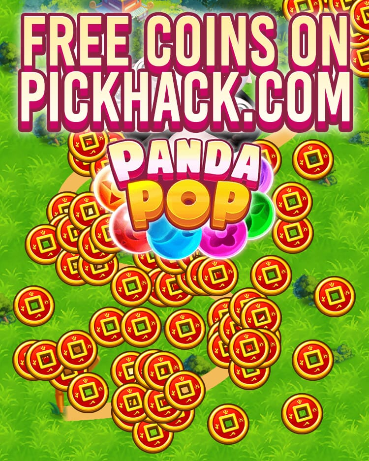 Image currently unavailable. Go to www.generator.pickhack.com and choose Panda Pop image, you will be redirect to Panda Pop Generator site.