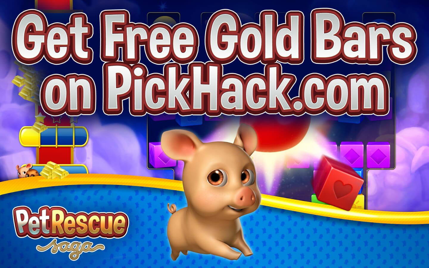 Image currently unavailable. Go to www.generator.pickhack.com and choose Pet Rescue Saga image, you will be redirect to Pet Rescue Saga Generator site.