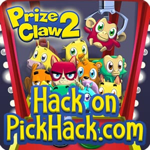 Image currently unavailable. Go to www.generator.pickhack.com and choose Prize Claw 2 image, you will be redirect to Prize Claw 2 Generator site.